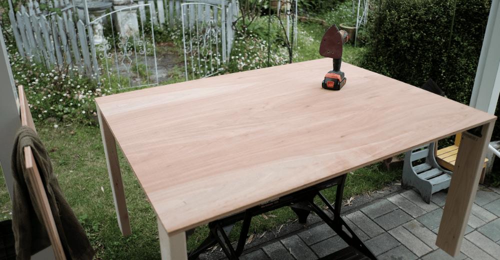 作業台テーブル