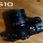 フジフィルム:X-S10