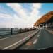 波津の海岸をドライブ。dji:Mavic Air2(ドローン)で空撮も。